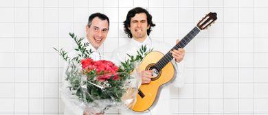Kabarett Koalition: Christoph & Lollo, David Stockenreitner