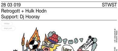 Retrogott & HulkHodn