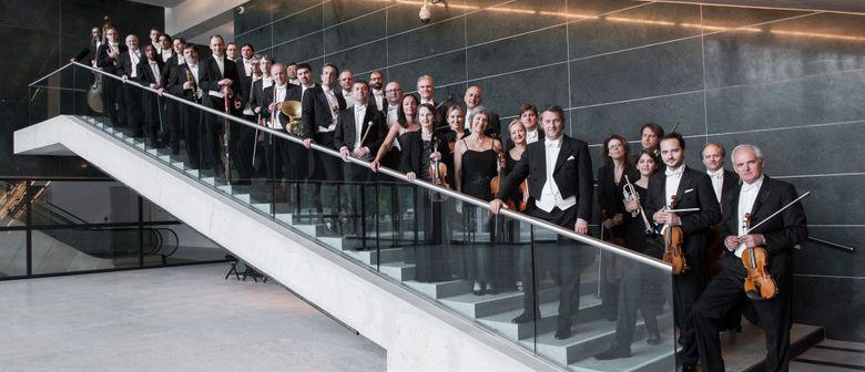 """Dornbirn Klassik """"Orchestra della Svizzera italiana"""""""