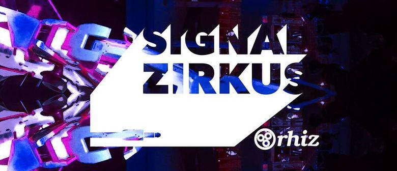 SIGNAL ZIRKUS 021