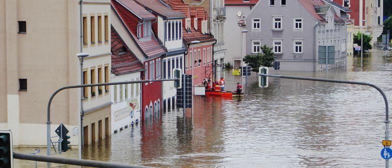 Klimawandel: Bedrohung oder Chance