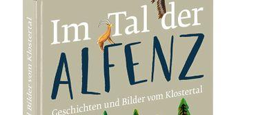 Buchpräsentation: Im Tal der Alfenz. Geschichten und Bilder