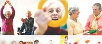 ALT.JUNG.SEIN. Kurs - Mit Lebensfreude älter werden