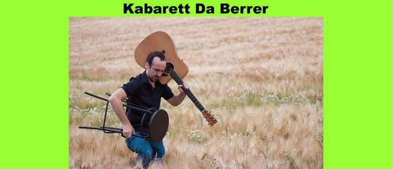 Musikkabarett Da Berrer - Ausgepopt