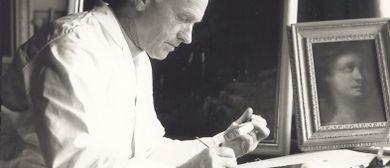 Konrad Honold. Künstler, Restaurator, Sammler.