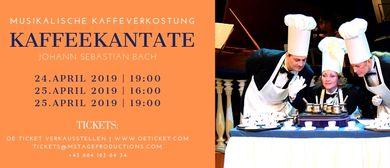 Kaffeekantate - Johann Sebastian Bach