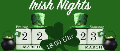 Der Vorkoster - Irish Night