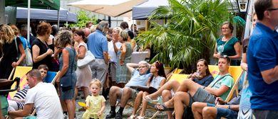 Stadtfest in Bludenz