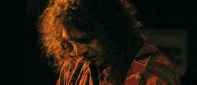 """KONZERT: Jed Thomas Band - """"A tribute to Rory Gallagher"""""""