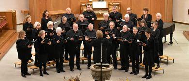 Chorkonzert mit Kirchenmusik