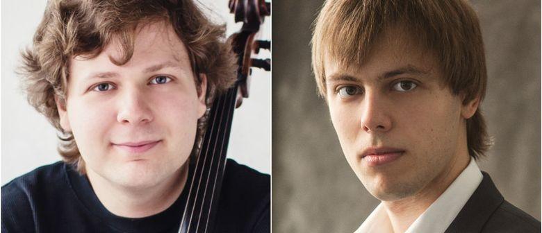 Junge Musiker aus Russland treten in Österreich auf