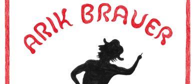 """Buchpräsentation: Arik Brauer """"A Jud und keck a no"""""""