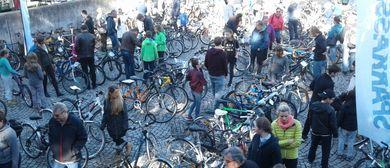 Bludenzer Fahrradbörse 2019