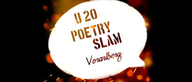 5. U20 Poetry Slam / Friday For Future Special
