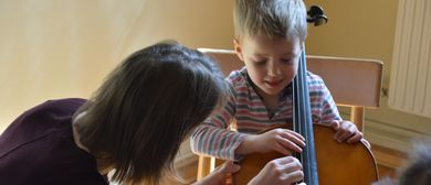 Tag der offenen Tür der Musikschule Dornbirn