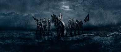 ELUVEITIE - Ategnatos European Tour | Support: Dying Eden