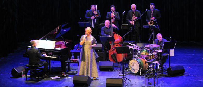 Konzert: ELLA FITZGERALD FOREVER