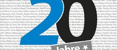 STADTKAPELLE TULLN & Gäste: 20 Jahre Donaubühne Tulln