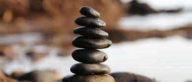 Workshop: Stress ade - Stärke deine innere Widerstandskraft