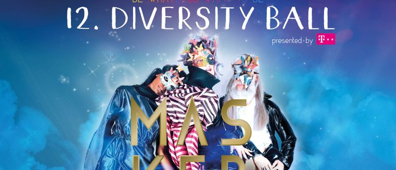 12. Diversity Ball presented by T-Mobile