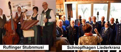 """Spün und Singa"""