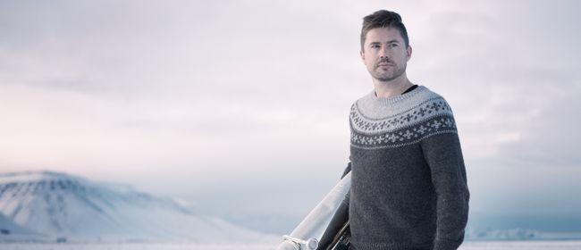 Daniel Herskedal (NOR) - Voyage