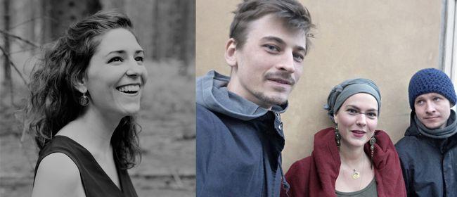 Magdalena Grabher Trio & Veronika Morscher Solo (Vlbg)