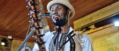 Prince Moussa Cissokho's Afrofusion