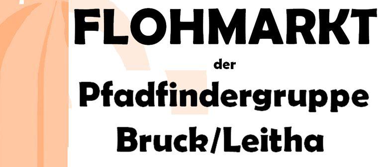 Großer Frühlingsflohmarkt der Pfadfindergruppe Bruck/Leitha