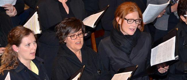 Chormusik a cappella
