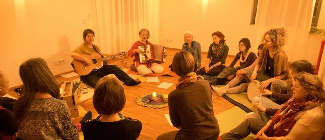 Mantras & Lieder aus aller Welt