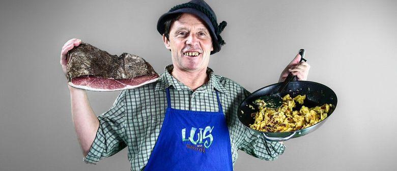 Luis aus Südtirol - SOLD OUT