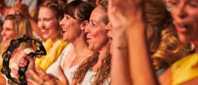 Oh Happy Year - SingRing Gospel-Jubiläumskonzert