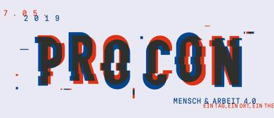 PRO CON 2019