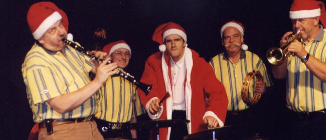 Weihnachtskekse Swing.Swinging Christmas Marko Simsa Und Die Boogie Woogie Gang 06