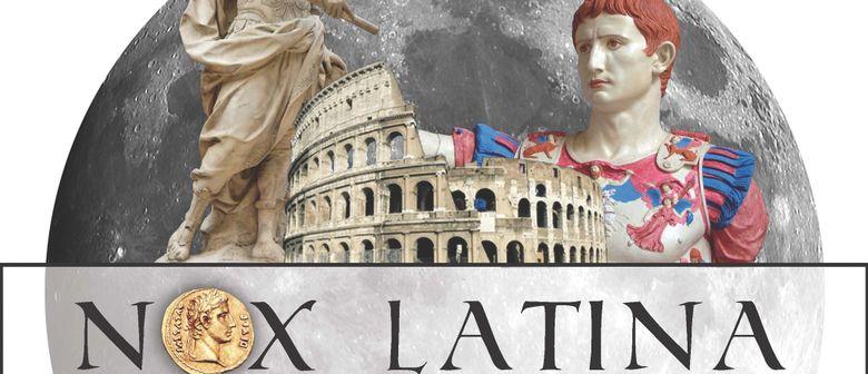 Nox Latina Quinta