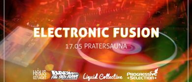 ELECTRONIC FUSION - 4 Floors - 4 Crews - 4 Styles!  mit haus