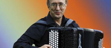 Prof. Viktor Romanko - Akkordeon-Konzert