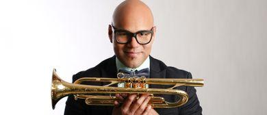 Amik Guerra Afrocaribbean Latin-Jazz Project