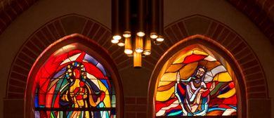 Kirchenführung Herz Jesu