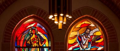 Kirchenführung Mariahilf