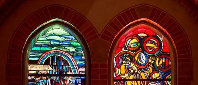 Kirchenführung St. Kolumban