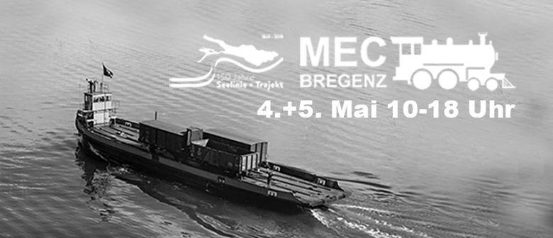 Tag der offenen Tür beim MEC Bregenz