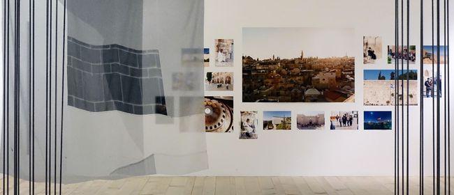 Öffentliche Führung durch die aktuelle Ausstellung