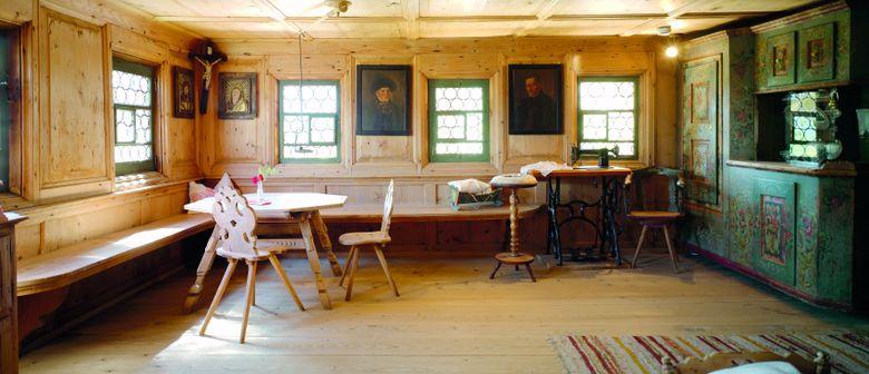 Öffentliche Führung durch das Heimatmuseum Schwarzenberg