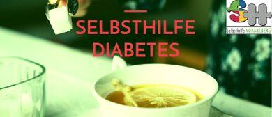 Diabetes Bludenz
