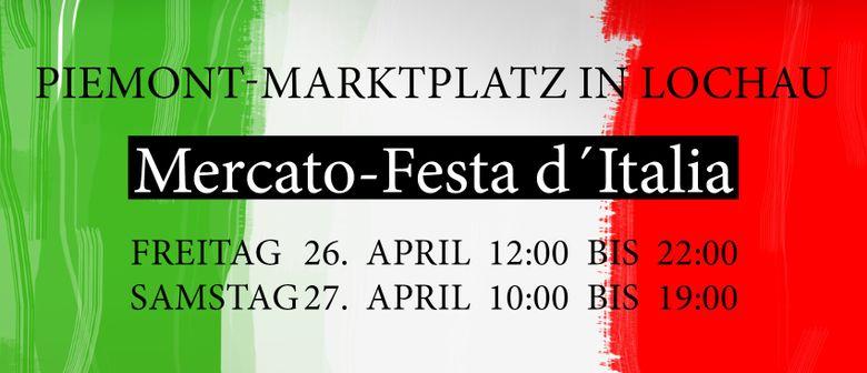 Mercato-Festa d'Italia