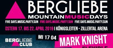 Bergliebe Mountain Music Days 2019