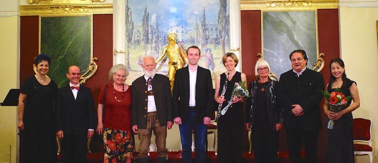 Preisträgerkonzert des 11. HC Komp.wettbewerbs für Akkordeon