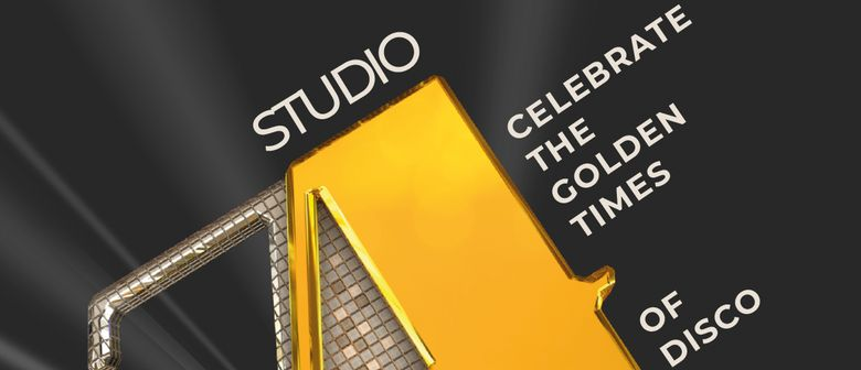 ☆ Studio74 - Celebrate The Golden Times Of Disco ☆